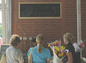 Herr Flowers - Atherton Market
