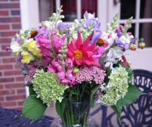 Bouquet - Poplar Ridge Farm