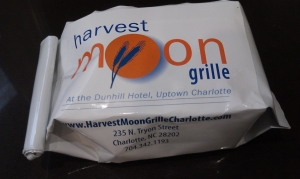 Harvest Moon Grille coffee locally roasted by Boquete Mountain Coffee