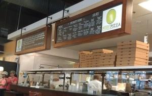 Pure Pizza - it's open!